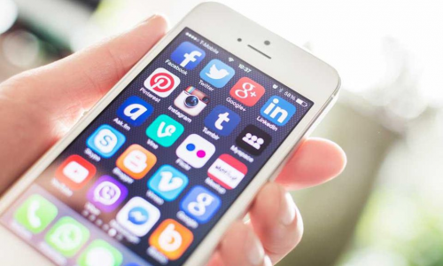 An ode to the social media platforms of times gone by